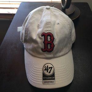 New Boston RedSox Dad Hat!